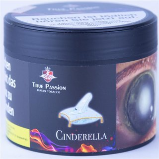 True Passion - Cinderella 200g