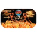Jeff`s Seven Elements Molasse - Delicious ORANGE 100ml