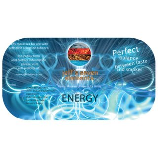 Jeff`s Seven Elements Molasse - ENERGY 100ml