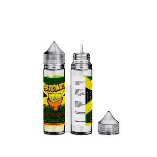 Stoney CBD-Liquid - Mng Kush (50ml Shake & Vape)