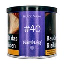 Nameless - Black Nana 200g