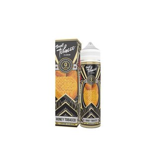 One Hit Wonder Small Tobacco - Honey Tobacco 50ml
